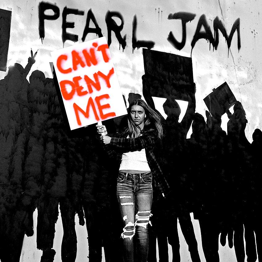 Música nova do Pearl Jam