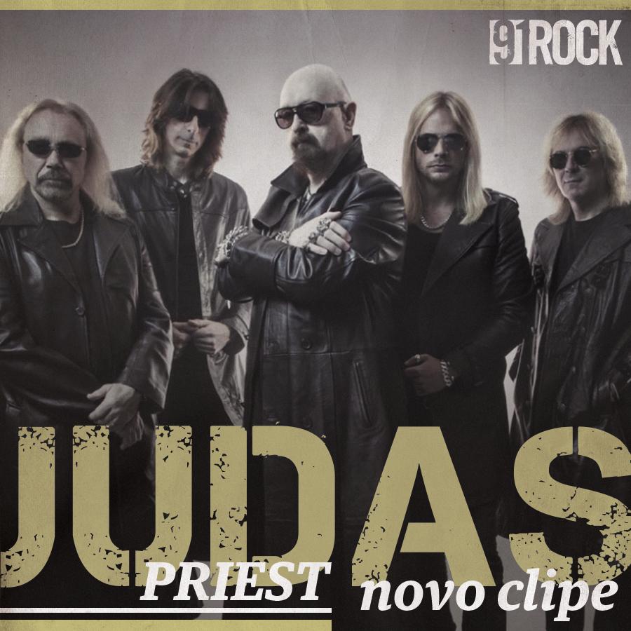 Novo clipe do Judas Priest