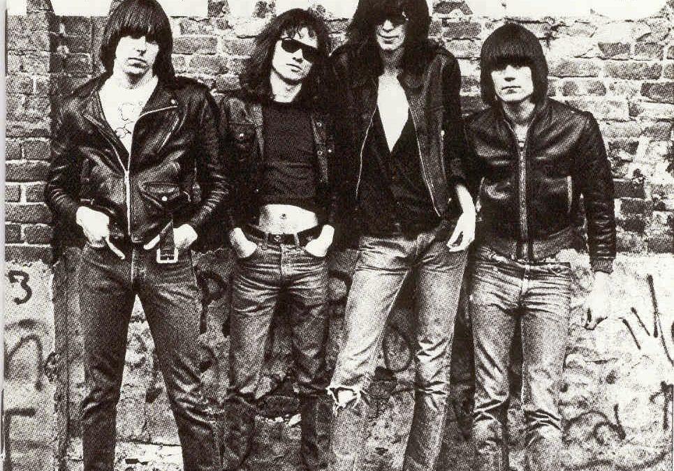 Pet Sematery, clássico dos Ramones, ganha clipe em HD