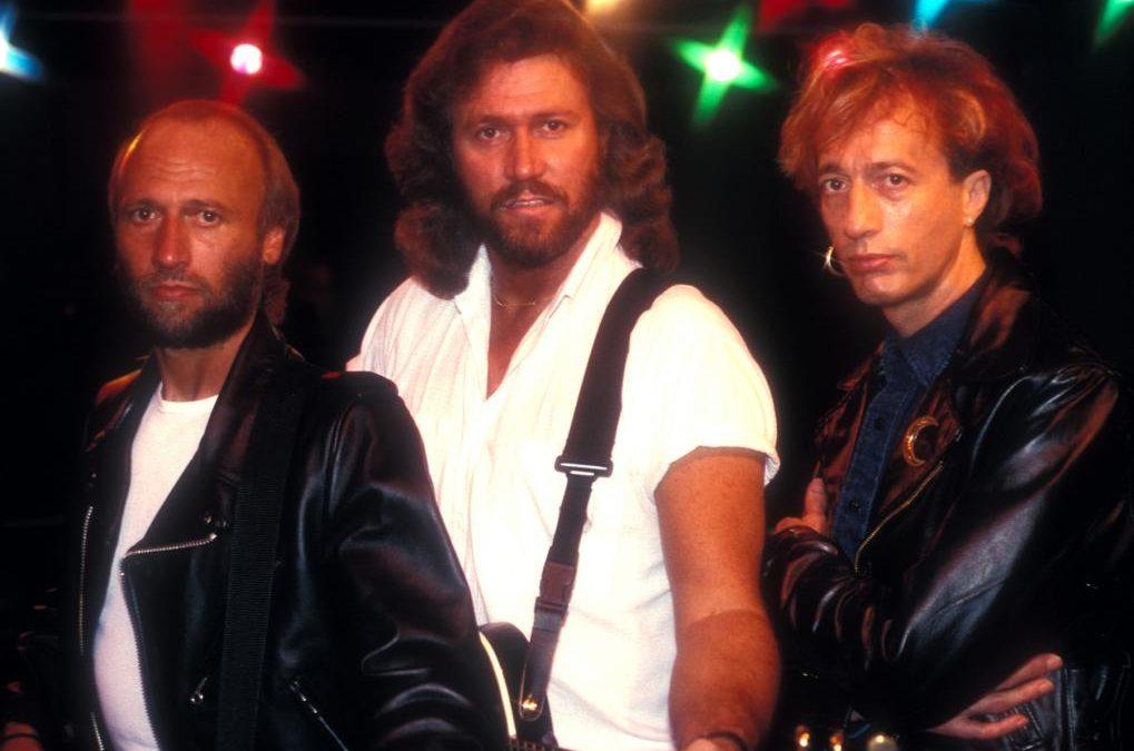 Produtor de Bohemian Rhapsody fará filme biográfico dos Bee Gees