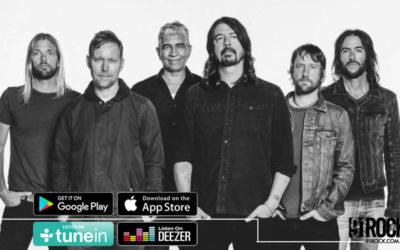 Foo Fighters anuncia turnê em uma van para celebrar 25 anos de carreira