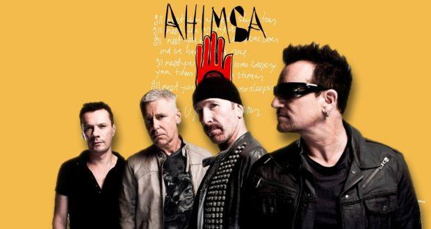 U2 lança faixa inedita em comemoração ao seu primeiro show na India
