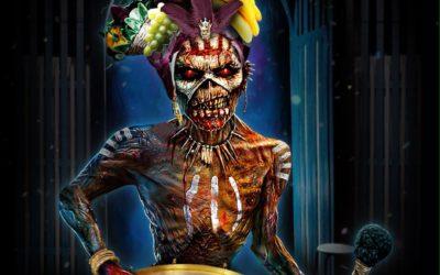 CarnaMaiden, bloco de Carnaval inspirado no Iron Maiden, ganha data em 2020