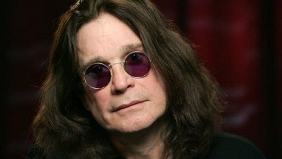 Ozzy Osbourne descarta reunião do Black Sabbath