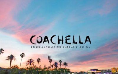 Festival de Coachella deve ser adiado para Outubro devido ao coronavírus