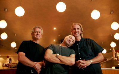 Genesis confirma turnê de reunião com anúncio oficial