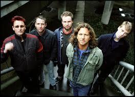 Coronavírus: Pearl Jam cancela turnê!!