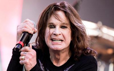Ozzy Osbourne não pensa em se aposentar e garante que voltará a fazer shows