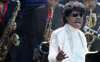 Aos 87 anos, morre Little Richard, um dos pioneiros do Rock