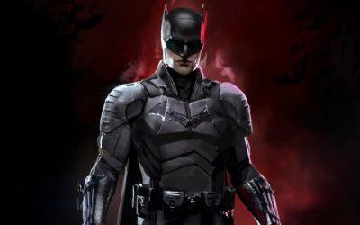 The Batman ganha trailer grandioso ao som de Nirvana