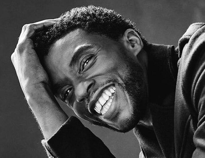 """Chadwick Boseman, o """"Pantera Negra"""" da Marvel, morre aos 43 anos"""