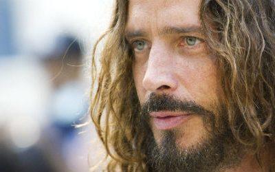 Filme biográfico sobre Chris Cornell começará a ser gravado em Setembro