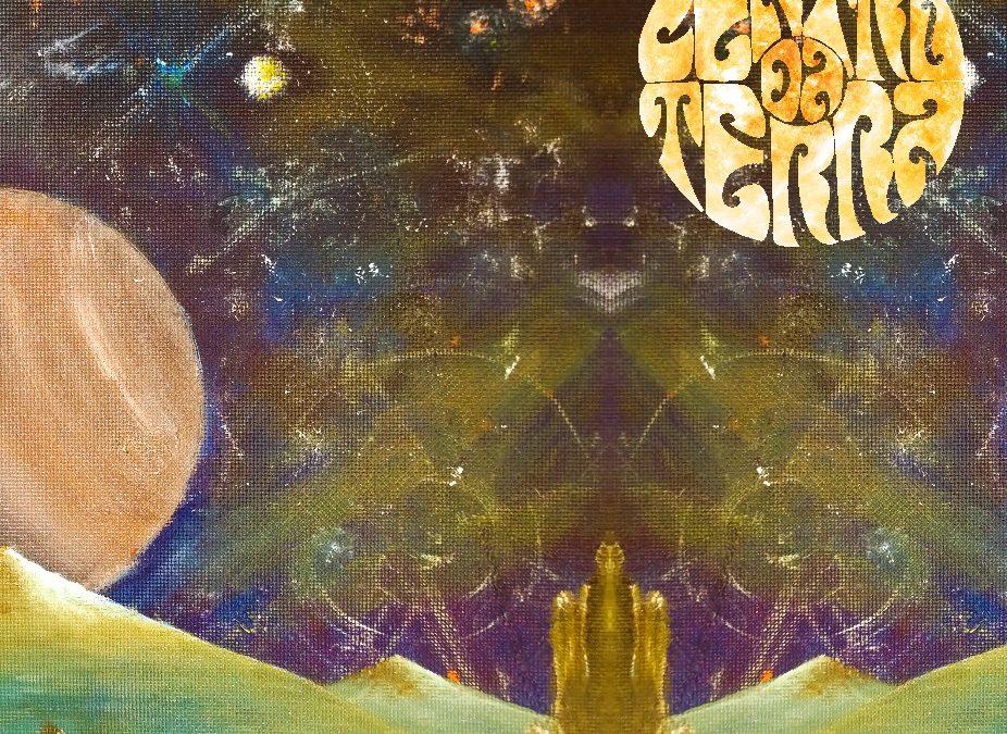 """Centro da Terra disponibiliza nas plataformas digitais o single """"Vejo o Sol"""""""
