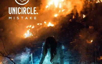 """Unicircle estreia nova formação com o single """"Mistake"""""""