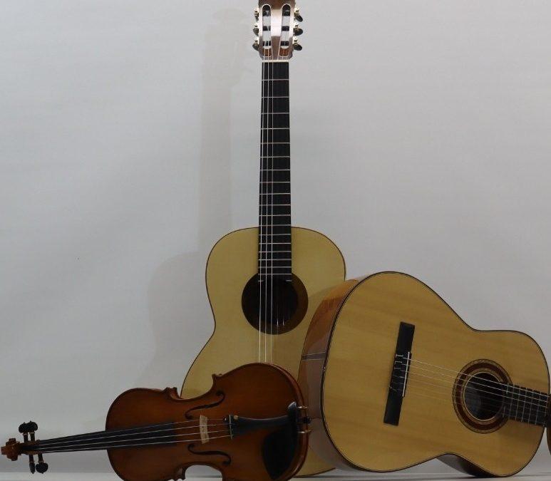 ONG de Curitiba lança edital para empréstimo gratuito de instrumentos musicais a estudantes universitários