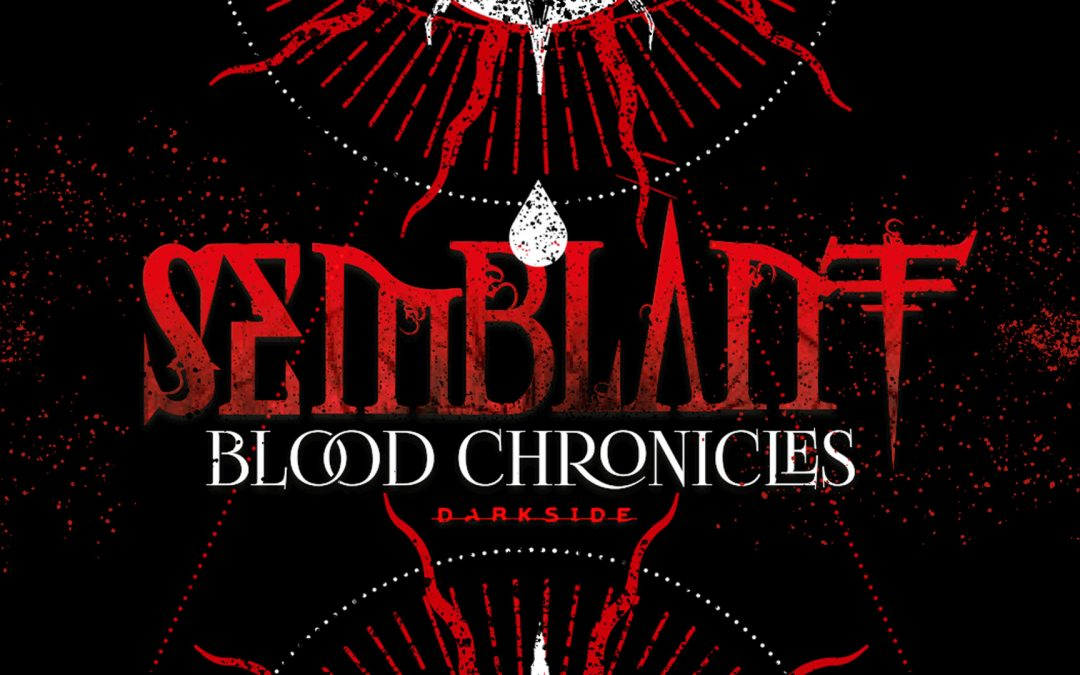 Sucesso de vendas, HQ Blood Chronicles ganha segunda edição